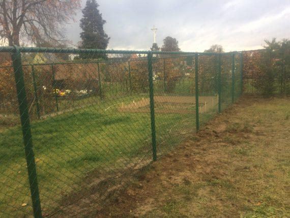 Aanleg tuin te Wieze